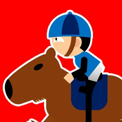 カピバラに乗る騎手のアイコン(20)画像3