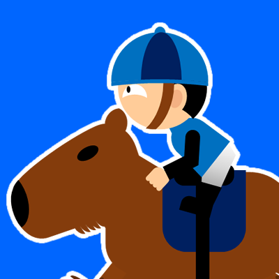 カピバラに乗る騎手のアイコン(20)画像4