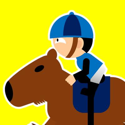 カピバラに乗る騎手のアイコン(20)画像5