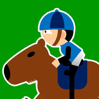 カピバラに乗る騎手のアイコン(20)画像6