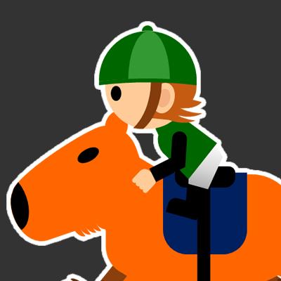 カピバラに乗る騎手のアイコン(22)画像2