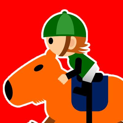 カピバラに乗る騎手のアイコン(22)画像3