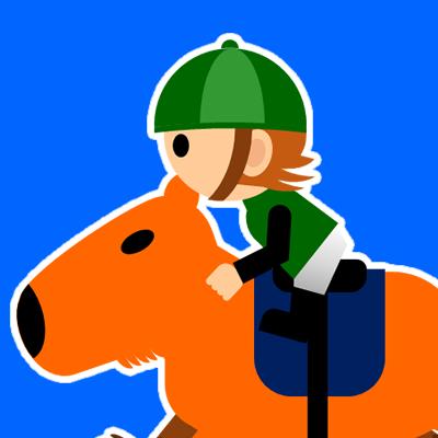 カピバラに乗る騎手のアイコン(22)画像4