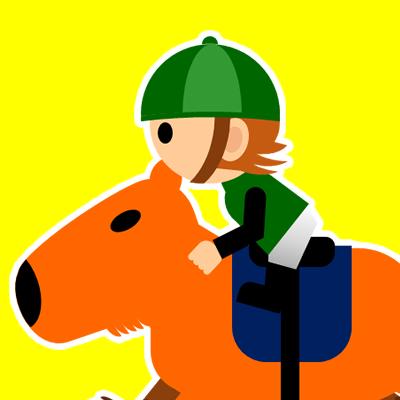カピバラに乗る騎手のアイコン(22)画像5