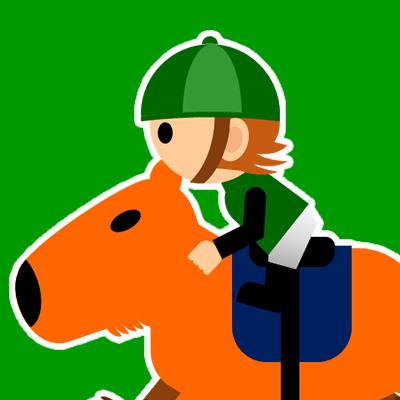 カピバラに乗る騎手のアイコン(22)画像6