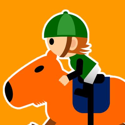 カピバラに乗る騎手のアイコン(22)画像7