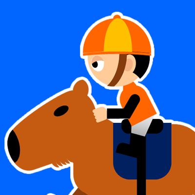 カピバラに乗る騎手のアイコン(23)画像4
