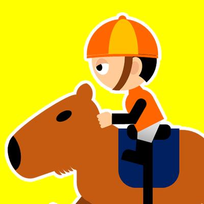 カピバラに乗る騎手のアイコン(23)画像5