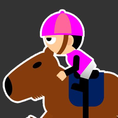 カピバラに乗る騎手のアイコン(24)画像2
