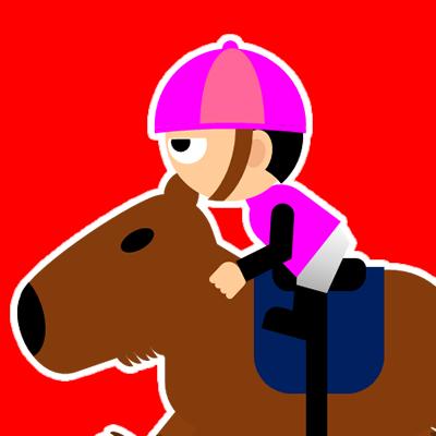 カピバラに乗る騎手のアイコン(24)画像3