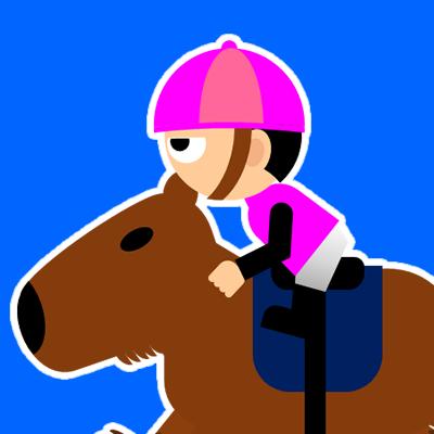 カピバラに乗る騎手のアイコン(24)画像4