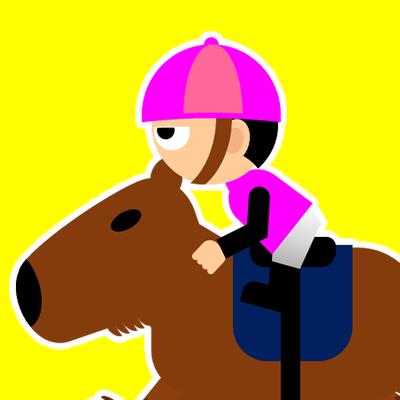 カピバラに乗る騎手のアイコン(24)画像5