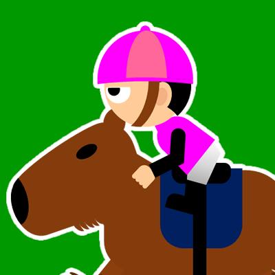 カピバラに乗る騎手のアイコン(24)画像6