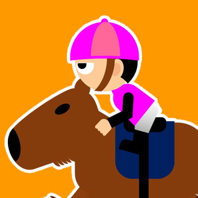 カピバラに乗る騎手のアイコン(24)画像7
