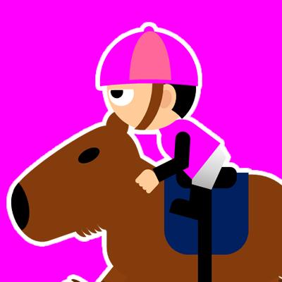 カピバラに乗る騎手のアイコン(24)画像8