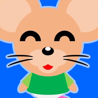 かわいいネズミのアイコン(14)画像4