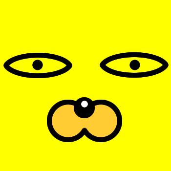ネコの顔のアップのアイコン(4)画像5