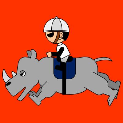 サイの乗る騎手のアイコン(9)画像3