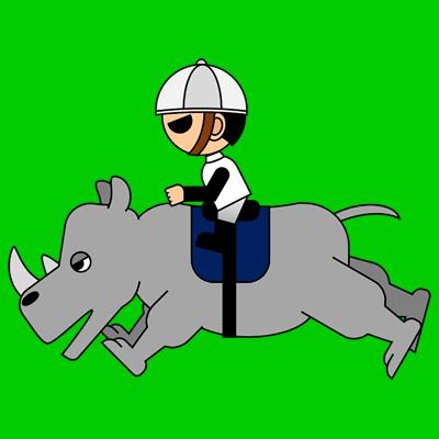 サイの乗る騎手のアイコン(9)画像6