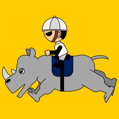 サイの乗る騎手のアイコン(9)画像7