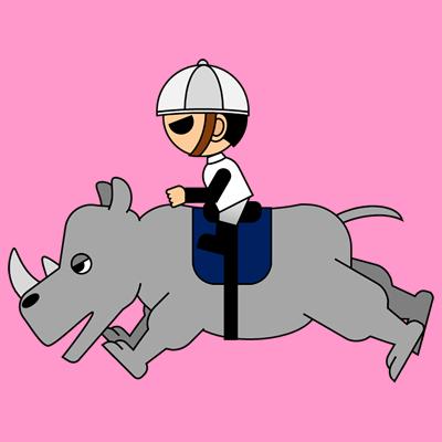 サイの乗る騎手のアイコン(9)画像8