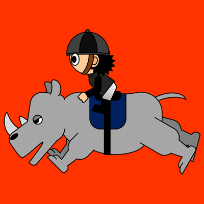 サイの乗る騎手のアイコン(10)画像3