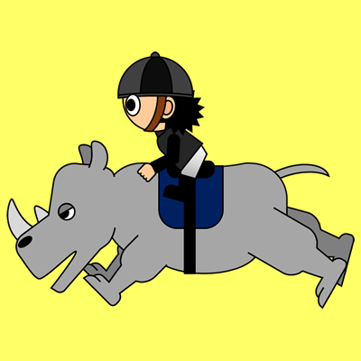 サイの乗る騎手のアイコン(10)画像5