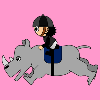 サイの乗る騎手のアイコン(10)画像8