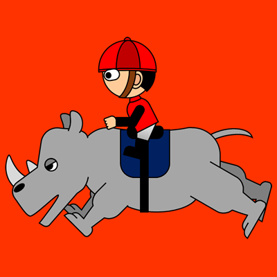 サイの乗る騎手のアイコン(11)画像3