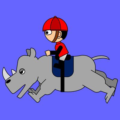 サイの乗る騎手のアイコン(11)画像4