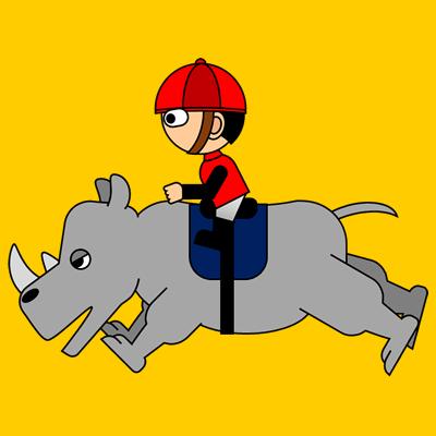 サイの乗る騎手のアイコン(11)画像7