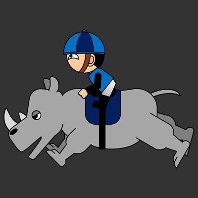 サイの乗る騎手のアイコン(12)画像2