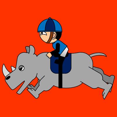 サイの乗る騎手のアイコン(12)画像3