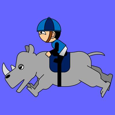 サイの乗る騎手のアイコン(12)画像4