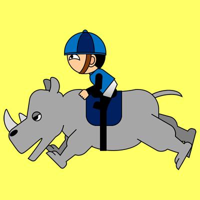 サイの乗る騎手のアイコン(12)画像5