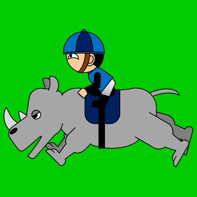 サイの乗る騎手のアイコン(12)画像6