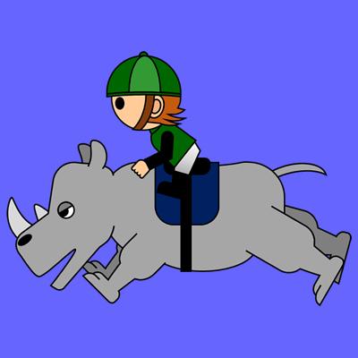 サイの乗る騎手のアイコン(14)画像4
