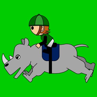 サイの乗る騎手のアイコン(14)画像6