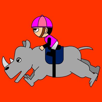 サイの乗る騎手のアイコン(16)画像3