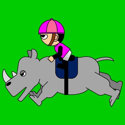 サイの乗る騎手のアイコン(16)画像6
