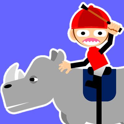 サイの乗る騎手のアイコン(19)画像4
